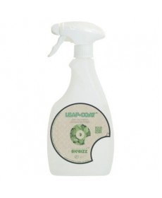 Biobizz Leaf Coat 0,5L