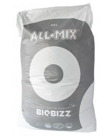 Biobizz Allmix 50L jord